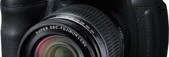 A Natale regala una fotocamera Fujifilm: per fotografare oltre l'orizzonte, FinePix HS30EXR