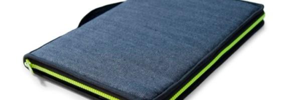 Dalla collaborazione tra VaVeliero e Officine Creative, nasce il progetto VaVeliero-Made in Carcere: cover per MacBook Pro per offrire una seconda opportunità alle detenute del carcere di Lecce