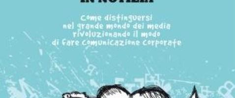 """""""Trasforma la tua pecora in notizia"""", Whirlpool presenta un manuale di comunicazione corporate per distinguersi nel mondo dei media"""
