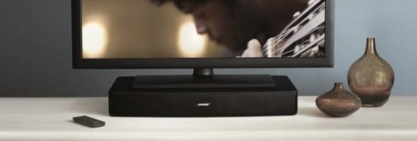 Natale 2012 Bose: con il sistema Bose Solo TV, vivi la magia del Concerto di Capodanno!
