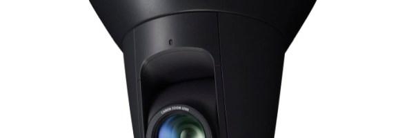 Tutta l'esperienza di Canon in quattro nuove telecamere di rete Full HD