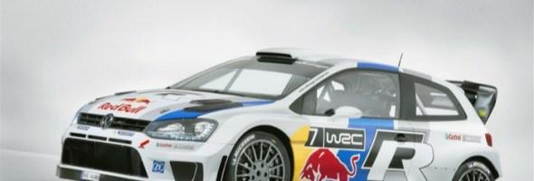 Debutto ufficiale per la Polo R WRC: parteciperà al WRC 2013. Svelata anche la versione stradale