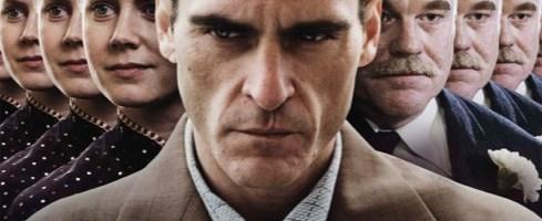 THE MASTER: il nuovo e attesissimo film di PAUL THOMAS ANDERSON