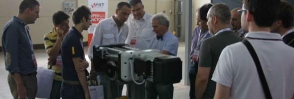 Una cordata di investitori fa ripartire l'industria del Varesotto: il caso VHT