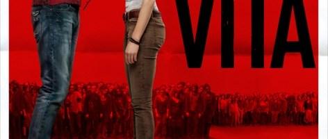 WARM BODIES: trailer italiano e manifesto!