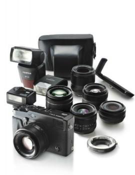 X-Pro1 Kit