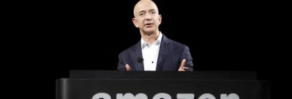 Quest'anno grazie ad Amazon la lettera a Babbo Natale diventa digitale