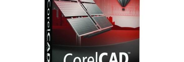Corel presenta il nuovo CorelCAD 2013