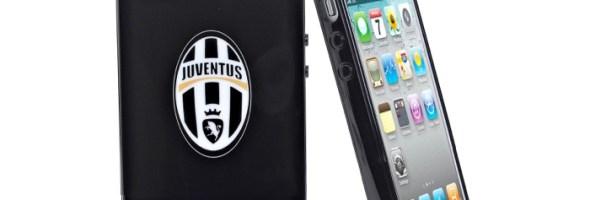 Dibiottanta presenta le nuove linee di cover per la telefonia mobile a marchio Juventus e SSC Napoli