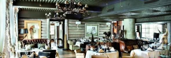 Megève, un ristorante con i più pregiati tagli di carne del mondo, pic-nic chic sulle piste, nuovi chef…