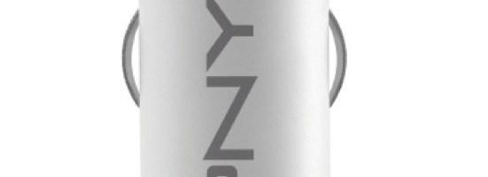 PNY Caricabatterie per auto: a Natale ricarica le batterie!
