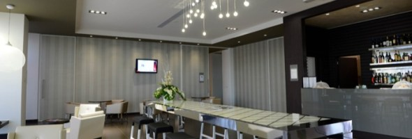 Il gruppo alberghiero CHC City Hotels Company apre a Genova il Best Western Premier CHC Airport