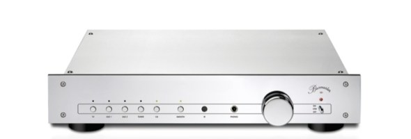 Burmester 101 Integrated Amplifier