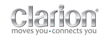 CLARION CORPORATION OF AMERICA LOGO