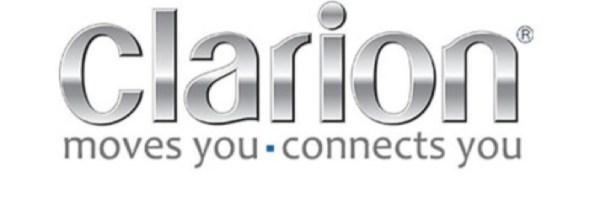 Clarion adotta un nuovo logo e un nuovo slogan e rivela le tendenze future