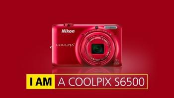 Coolpix-S6500