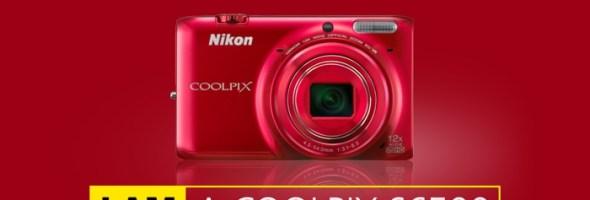 Per condividere al meglio i momenti più importanti, Nikon presenta la COOLPIX S6500 dotata di Wi-Fi