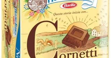 Nuovi Cornetti Mulino Bianco: grassi ridotti sino al -23%!