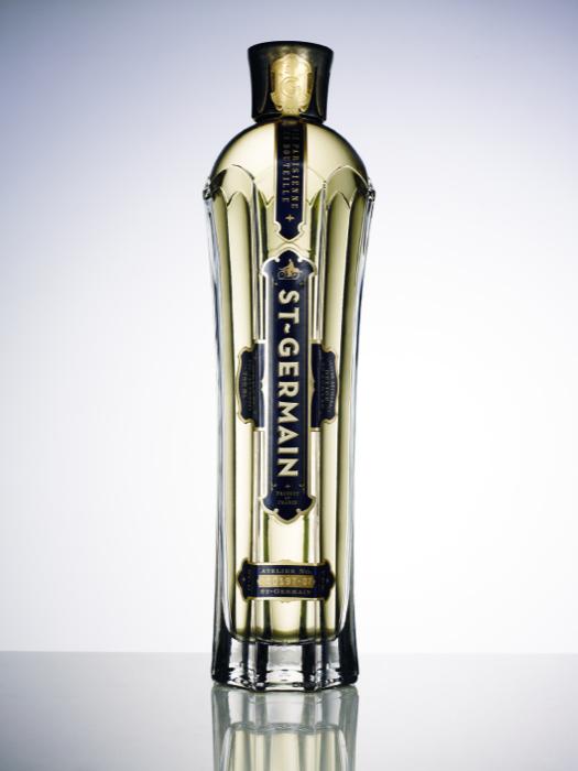 Bacardi acquisisce il liquore St-Germain