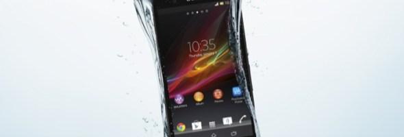 Xperia Z – il meglio di Sony in uno smartphone