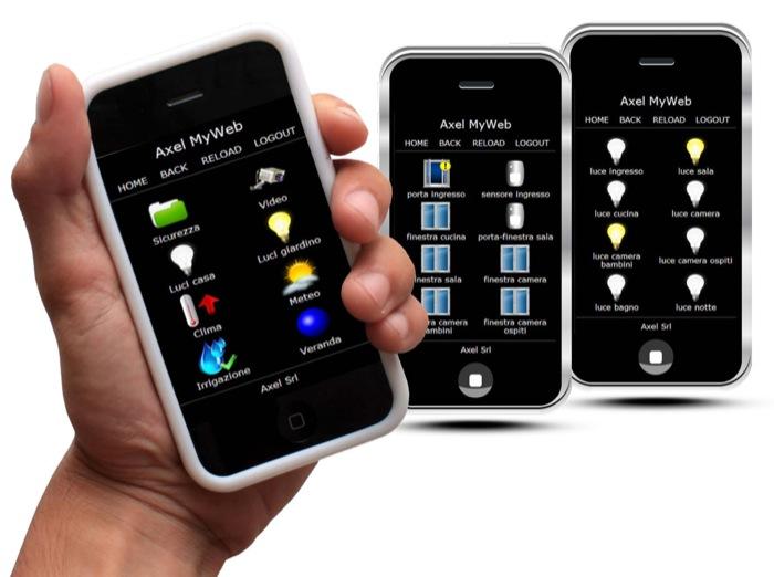 MYWEB 2.0: la sicurezza si rinnova. Il tuo impianto a portata di click