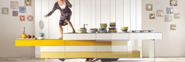 La nuova partnership tra Lea Ceramiche e Lago