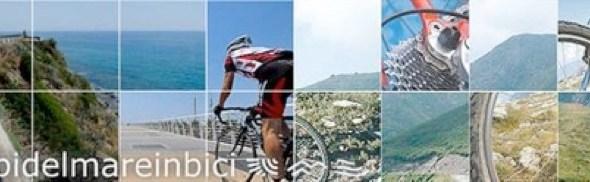 Passeggiando in bicicletta… per la Liguria tra Alpi, Appennini e mare!
