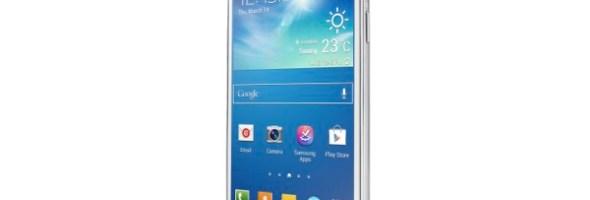 Samsung svela GALAXY S4 mini: nuovo, tascabile e potente compagno di tutti i giorni