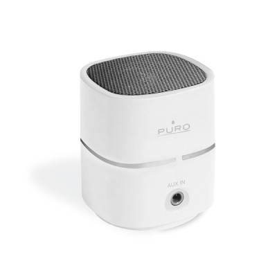 Speaker Bluetooth_bianco