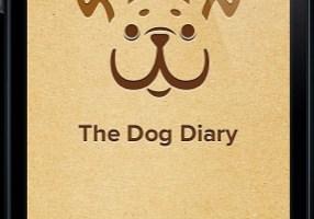 E' arrivata The Dog Diary: l'App per prendersi cura dei propri amici a quattro zampe