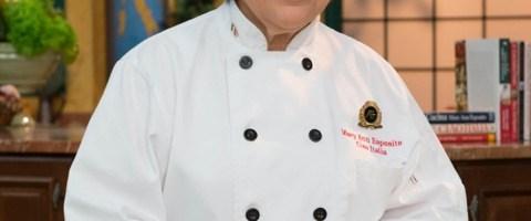 Premio Artusi 2013 all'italoamericana Mary Ann Esposito. La cucina italiana fatta conoscere a milioni di americani