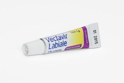 Vectavir tubetto_