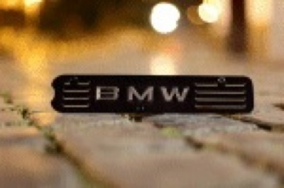 bmw k100 coperchio candele