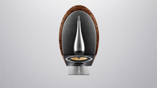 805 Maserati Edition Bowers & Wilkins