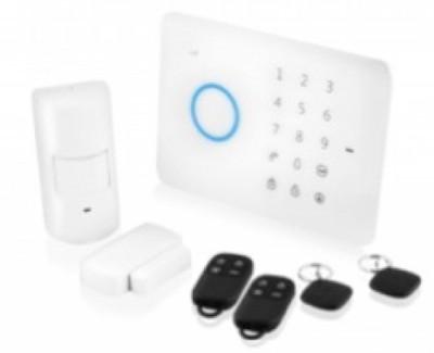 e-Alarm Starter kit