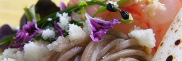 Lugana Zenato, una ricetta stellata … ed è subito estate! La chef Cristina Bowerman celebra il connubio vino e sapori, dedicando una delle sue migliori elaborazioni al celebre bianco del lago di Garda