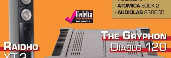 FEDELTA' DEL SUONO #272 – 08/2018 – Lontani ricordi