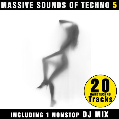 Massive Sounds Of Techno 5