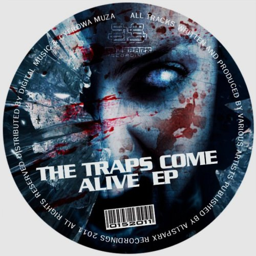 The Traps Come Alive EP