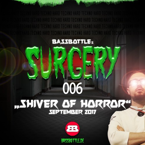 Surgery 006: Shiver Of Horror