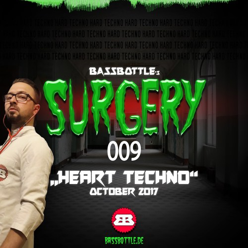 Surgery 009: Heart Techno