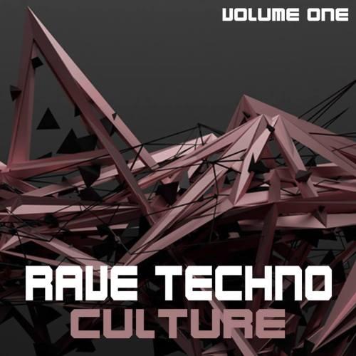 Rave Techno Culture, Vol. 1