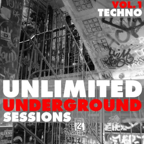 Unlimited Underground Sessions, Vol. 1 – Techno