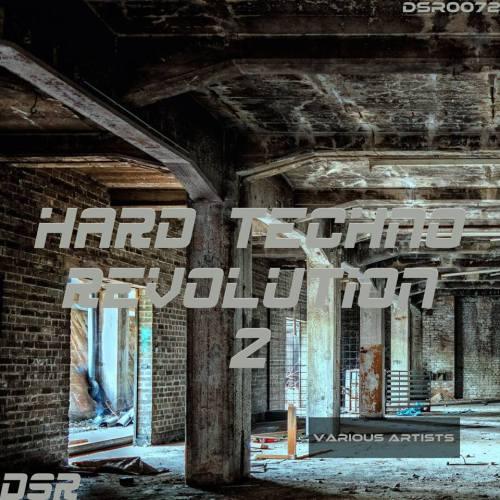 Hard Techno Revolution, Vol.2