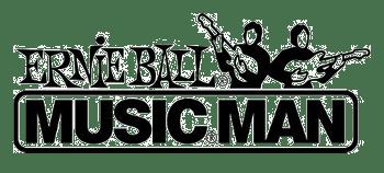 ErnieBall MusicMan