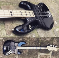 Fender – American Elite Jazz Bass