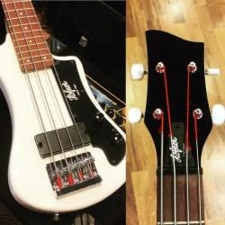 HoFner – Shorty Bass