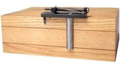 Nouveau luthier Suisse en approche