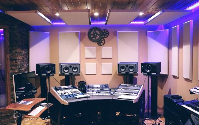 best 10 inch studio subwoofers