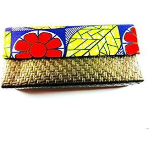 Women Ankara African Print Purse / Clutch